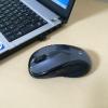 使いやすく電池寿命が長い ロジクール「ワイヤレスレーザーマウス M510」