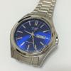 シンプルで美しい CASIO「スタンダードアナログ腕時計」