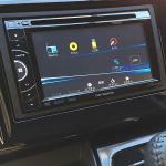 carrozzeria「FH-780DVD」6.1インチ・ディスプレイオーディオ