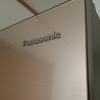 Panasonic「NR-E438TG」フルフラットガラスパネルの良デザイン冷蔵庫