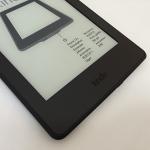 「Kindle Paperwhite」レビュー