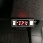 軽自動車にスロコンを装着「PIVOT 3-drive・AC」