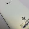 NEC「LaVie Tab S」OSバージョンアップ Android4.4から5.0に