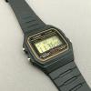 ベストセラー CASIO「スタンダードデジタル腕時計 F-91W」