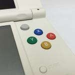スペックUPした「new Nintendo 3DS」と「きせかえプレート」