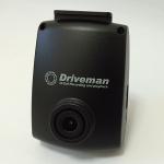 アサヒリサーチ「Driveman・720α」シンプルなドライブレコーダー