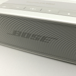 小さくてもBOSEサウンド「SoundLink Mini Bluetooth speaker II」