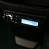N-WGN オーディオスペースの3DIN化