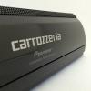 コンパクトなパワードサブウーファー carrozzeria「TS-WX120A」