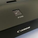格安インクジェットプリンター Canon「PIXUS・iP2700」