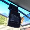 N-BOX ドライブレコーダーの取り付け