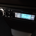 carrozzeria「DEH-970」3-wayネットワークモードへの変更