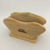 コーヒーフィルターの保管に「カリタ 木製ロシラック」