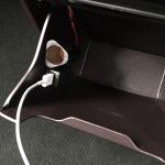 N-WGN USB電源の増設