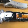 Panasonicシェーバー 清掃と充電池交換でリフレッシュ