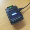 ドライブレコーダー(Driveman)のファームウェア・アップデート