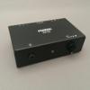 カードサイズの超小型高性能アンプ FOSTEX「AP05」