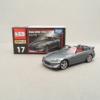 TOMICA PREMIUM No.18 Honda S2000 TYPE S