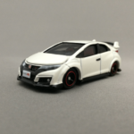TOMICA No.76 Honda シビック タイプR
