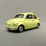 Dream TOMICA No.146 ルパン3世・フィアット500