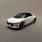 TOMICA No.98 Honda・S660