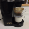 Panasonic コーヒーメーカー「NC-S35P」を1年使って