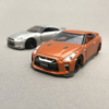 TOMICA No.23 NISSAN GT-R(2017モデル)