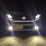 IPF LEDフォグランプ「101FLB」