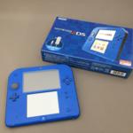 「Nintendo 2DS」を購入