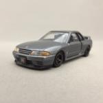 TOMICA NISSAN スカイライン GT-R(BNR32)