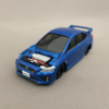 TOMICA No.112 SUBARU WRX STI Type S