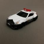 TOMICA No.61 NISSAN フェアレディZ NISMO パトロールカー