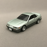 Dream TOMICA No.170 頭文字D S13シルビア