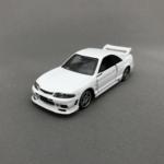 TOMICA PREMIUM No.13 NISSAN スカイライン GT-R