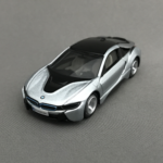 TOMICA No.17 BMW i8