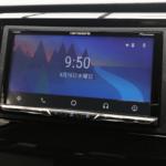 carrozzeria「FH-9300DVS」レビュー(Android Auto)