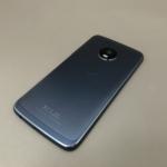 SIMフリースマートフォン「moto G5 Plus」