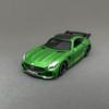 TOMICA No.7 Mercedes AMG GT R