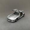TOMICA No.91 Mercedes benz SLS AMG