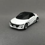TOMICA No.98 Honda S660 【ロールトップ追加】