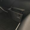 S660 コンソールサイドボックスの取り付け