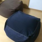無印良品「体にフィットするソファ」レビュー