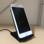Anker「PowerPort Wireless 5 Charging Stand」レビュー