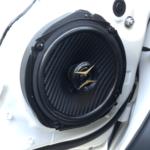 carozzeriaスピーカー「TS-F1740」レビュー
