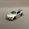 TOMICA PREMIUM No.1 NISMO R34 GT-R Z-tune